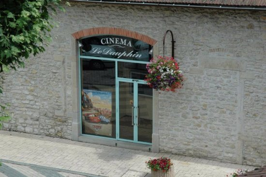 Cinema Le Dauphin