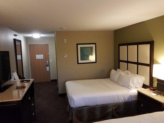 Albert Lea, Μινεσότα: Room