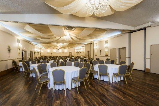 Yuba City, CA: Banquet Hall