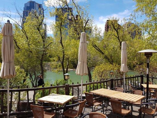 The Park Restaurant Calgary Reviews
