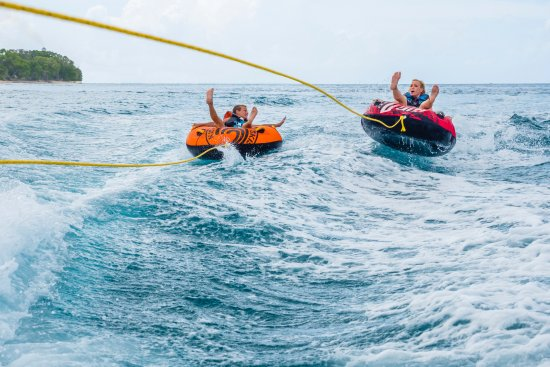Colony Club by Elegant Hotels: Complimentary Water sports