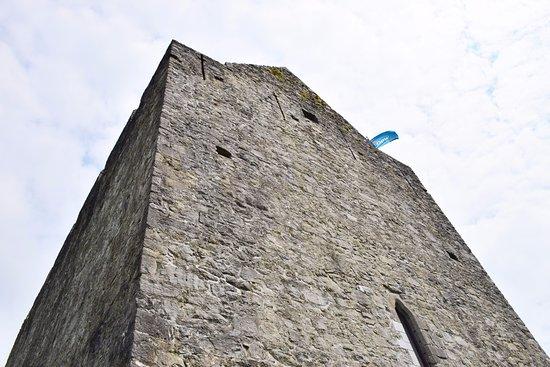Athenry, Irland: Castillo