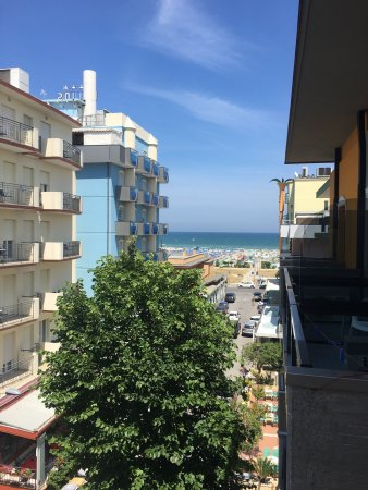 Liverpool Hotel Rimini All Inclusive