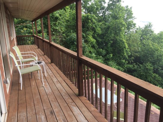 "Jasper, AR: Enjoy our ""Million Dollar View"""