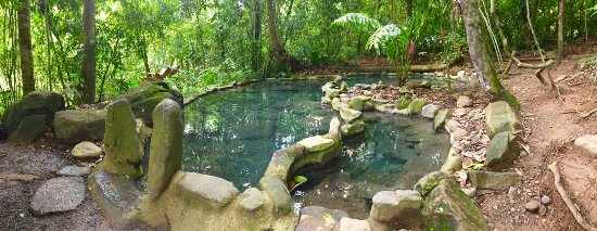 ‪Manuel Antonio Hot Springs‬