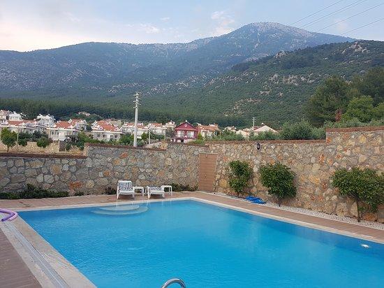 Orka Club Hotel & Villas: 20170605_182352_large.jpg