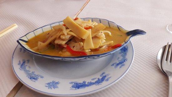 Restaurant Asiatique Avranches