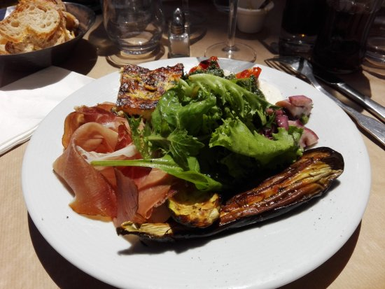 Img 20170610 124745 photo de la cantine marseille tripadvisor - Restaurant la cantine marseille ...