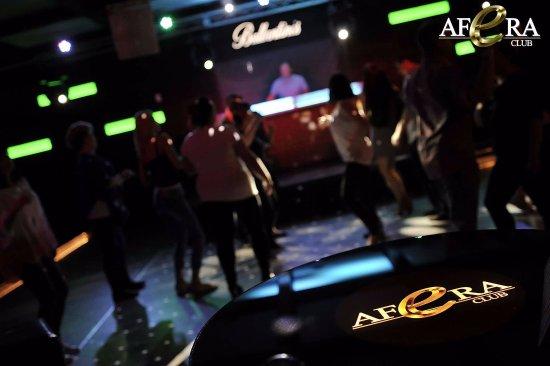 Afera Club
