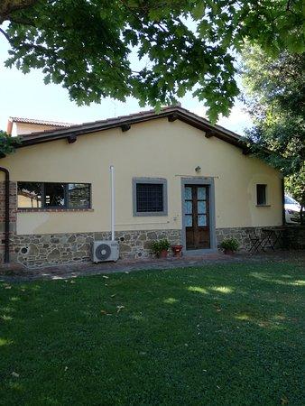 Civitella in Val di Chiana, Italy: Agriturismo La Loccaia