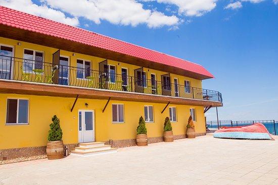 Tikhaya gavan hotel reviews odessa ukraine tripadvisor for Design hotel odessa