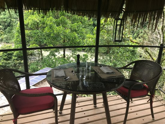 Pacuare Lodge: photo6.jpg