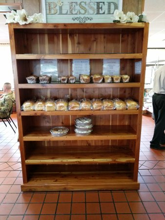 Touch of Home Mennonite Bakery