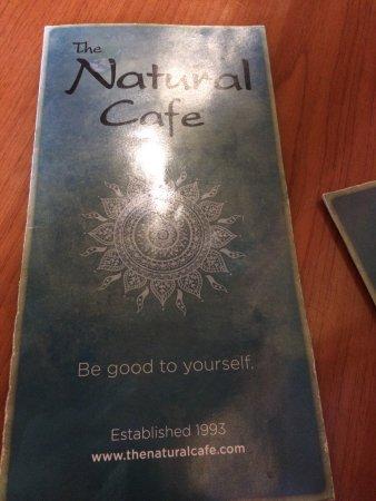 Natural Cafe State St Santa Barbara