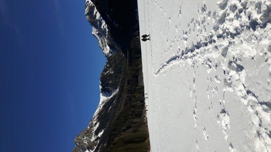 Tirol del sur, Italia: Pustertal
