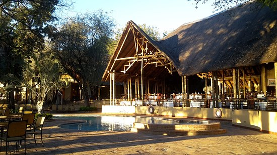 chobe safari lodge updated 2017 prices hotel reviews. Black Bedroom Furniture Sets. Home Design Ideas