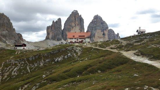 Zuid-Tirol, Italië: Dolomiten