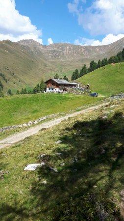 Tirol del sur, Italia: Dolomiten