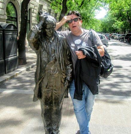Columbo Budapest