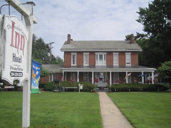 The Preston County Inn Photo