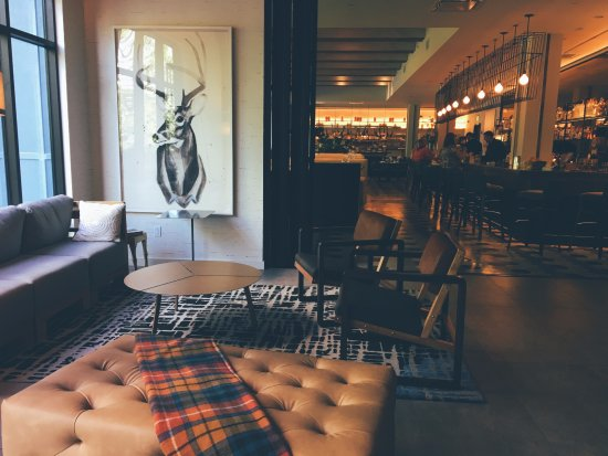 Hotel Zero Danbury Restaurant