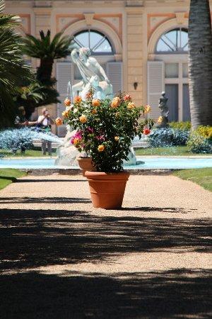 I giardini del quirinale tripadvisor - I giardini del quirinale ...