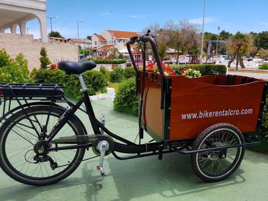 Bike Rental Cro