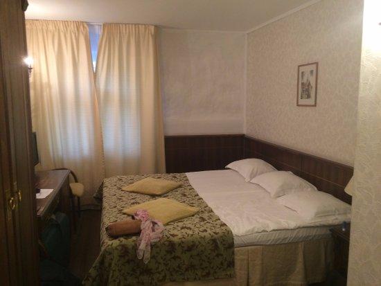 Taanilinna Hotell Photo
