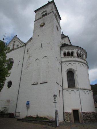 Stiftskirche St. Castor, Karden