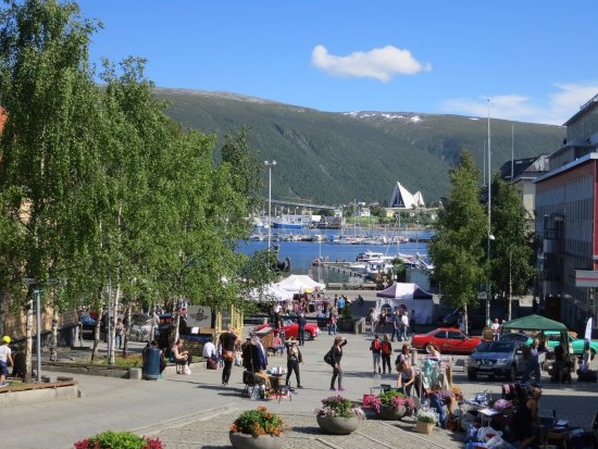 Tromso Budget Tours