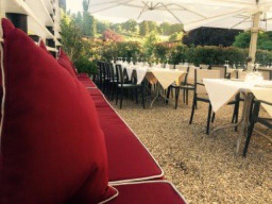 Montespertoli, อิตาลี: Il nuovo Giardino