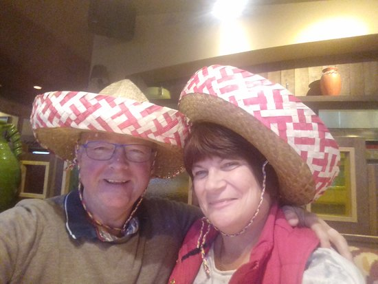 Chiquito - Swindon: Had a great meal with great service. Thankyou  Monika