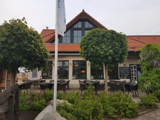 Greifswald, Germany: Front view 1