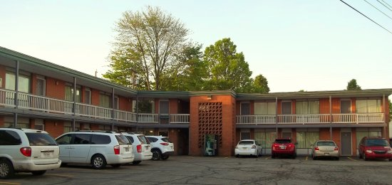 Royal Motel Hermitage UPDATED 2017 Prices & Hotel Reviews (PA