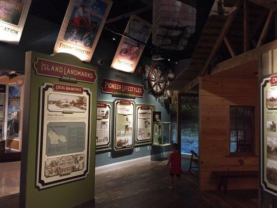 Marco Island Historical Museum: photo1.jpg