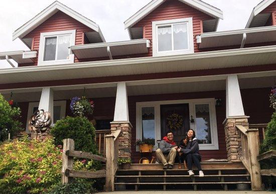 Agassiz, Kanada: photo4.jpg