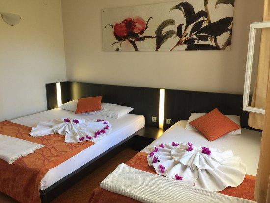 Begovina Hotel