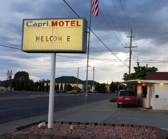 Foto de Capri Motel