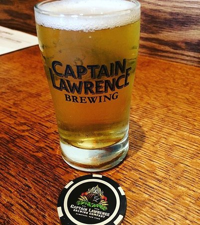 Captain Lawrence Brewing Company: photo0.jpg