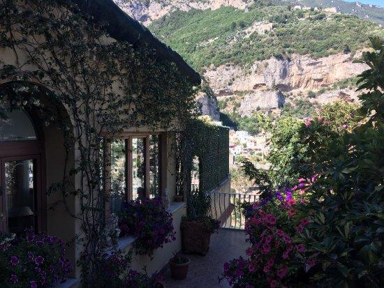 Tripadvisor Villa Verde Positano