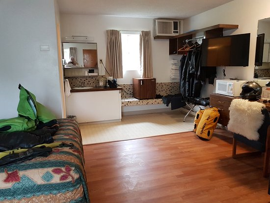 Dreamer's Lodge Photo