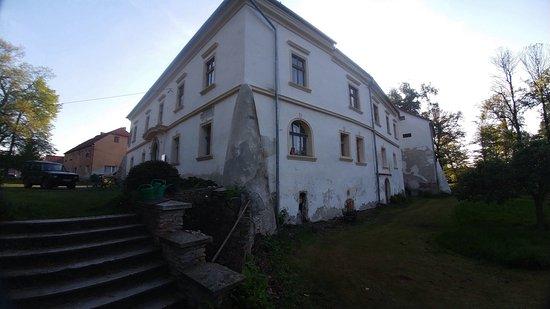 Piotrowice Nyskie Palace
