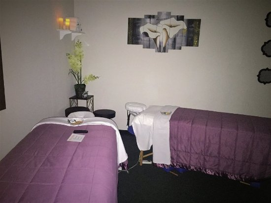 Mount Prospect, IL: Couples Massage Room #5