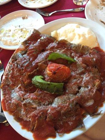 Anatolia turkish cuisine tripadvisor for Anatolia turkish cuisine