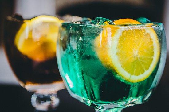 Orillia, Καναδάς: Summer Cocktails