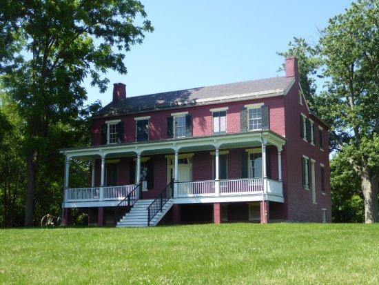 Frederick, MD: Worthington House