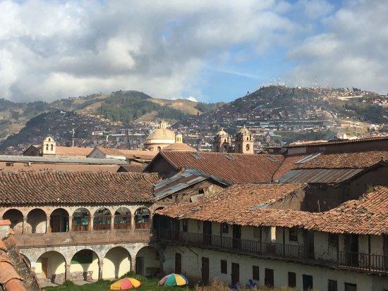 Munaycha hospedaje cuzco per opiniones comparaci n de precios y fotos del peque o hotel - Munaycha casa hospedaje ...
