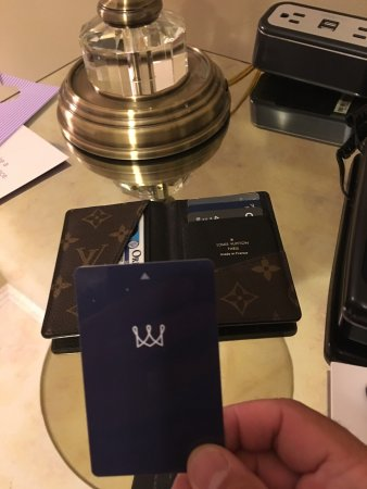 Warwick Melrose Hotel Dallas: photo2.jpg