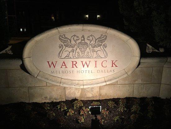 Warwick Melrose Hotel Dallas: photo4.jpg