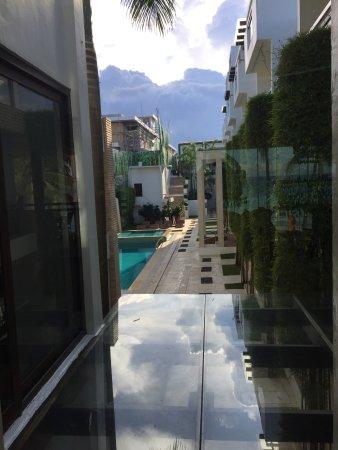 長灘島區飯店照片
